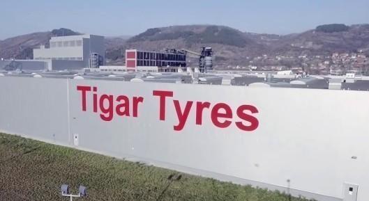"""Dojava o bombi u """"Tigar tajersu"""", radnici evakuisani"""