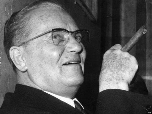 Годишњица смрти Јосипа Броза Тита