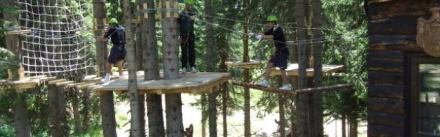 """Љајић отвара забавни """"Авантура парк"""" на Копаонику"""