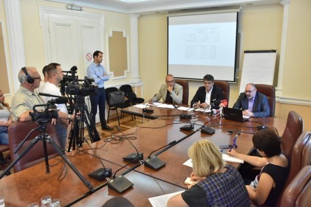 Milačić: Toplana bez dugova i kredita u novoj grejnoj sezoni