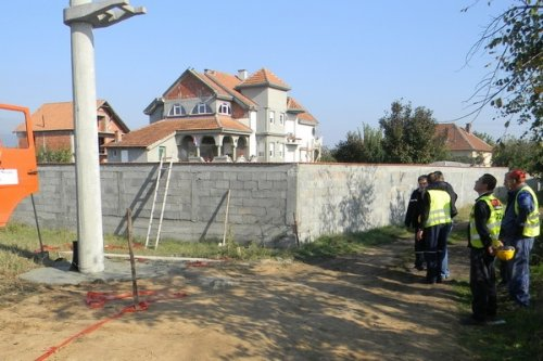 Нова трафо станица у Поповцу (видео)