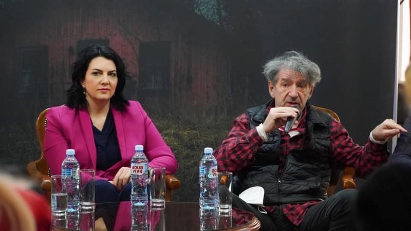 """""""Траг дивљачи"""" филм о новинару и свирепом убиству у доба комунизма седамдесетих, снима се и на локацијама у Нишу"""