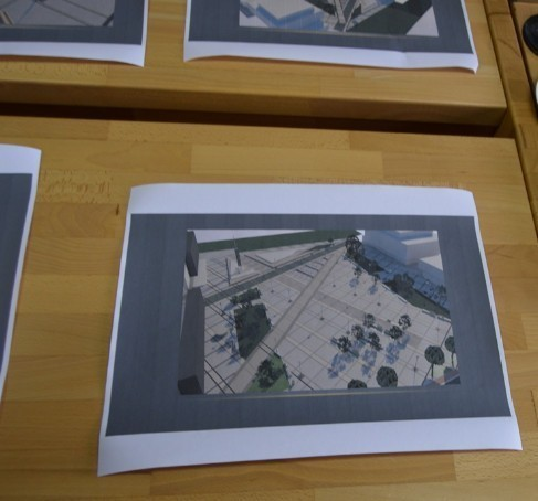 Leskovac dobija novi Gradski trg