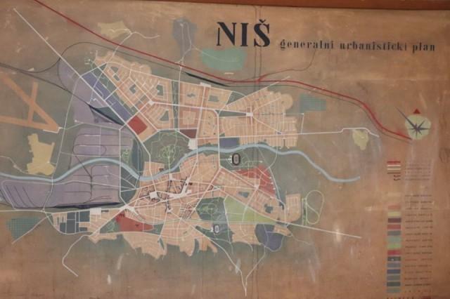 Завод за урбанизам обележио је 60 година постојања