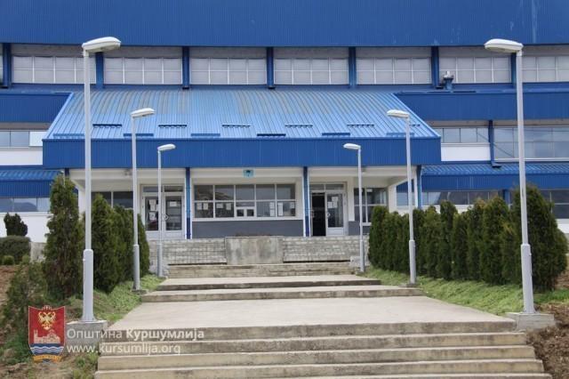 """""""Школица спорта"""" у Куршумлији почиње са радом од понедељка"""