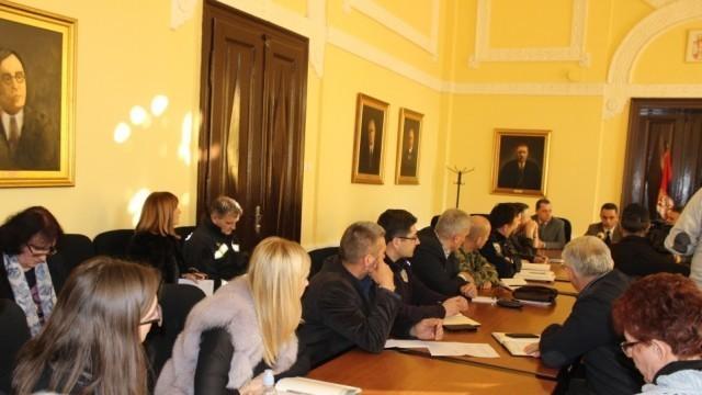 У Врању почиње изградња регионалног Центра за ванредне ситуације