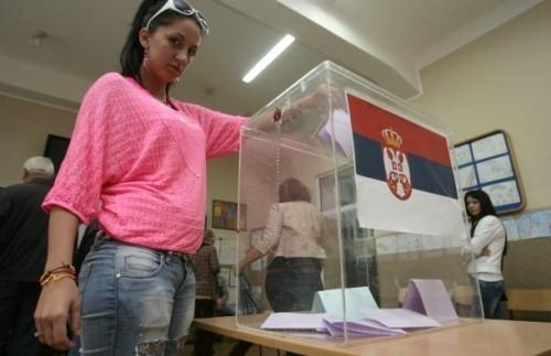 Све је спремно за изборе у Пчињском округу