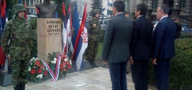 Обележен Дан ослобођења Ниша у Првом светском рату