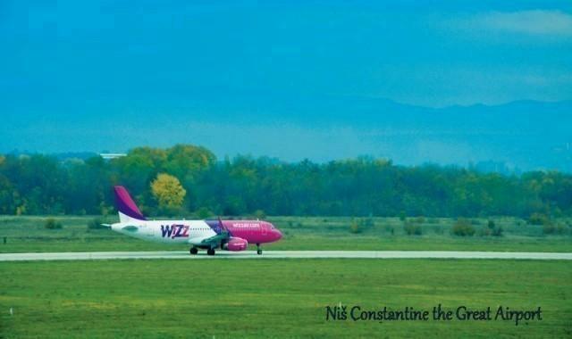 Фото: Аеродром Константин Велики