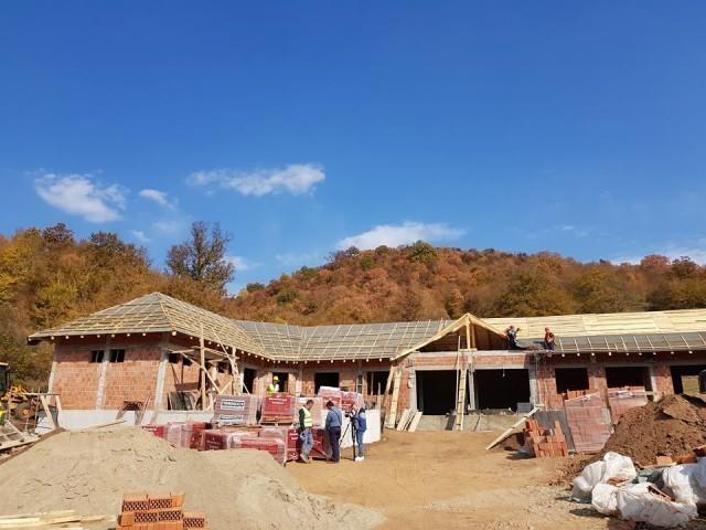 Ускоро Визиторски центар код Церјанске пећине