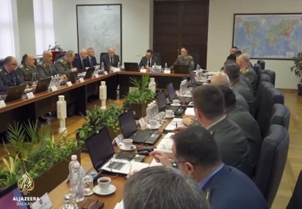 Војска Србије неће дозволити државни удар