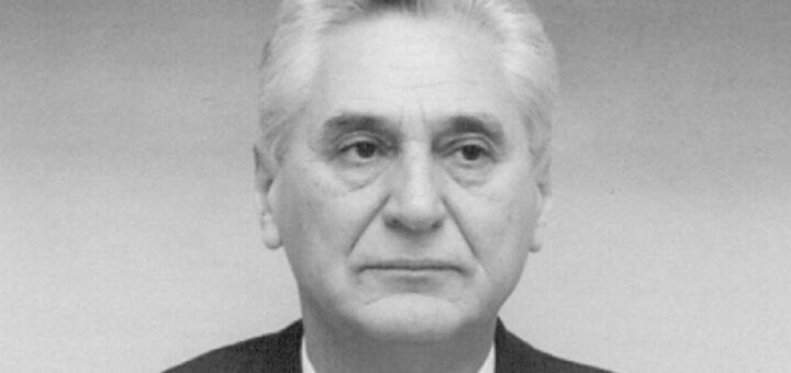 "Преминуо Владимир Петровић, некадашњи први човек Ниша, у његовом мандату отворена хала ""Чаир"""