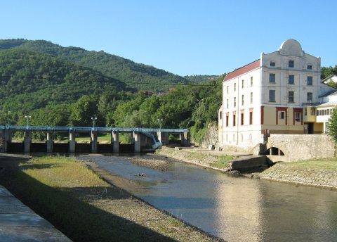 Власотинце: По реци Власини и млину се град препознаје
