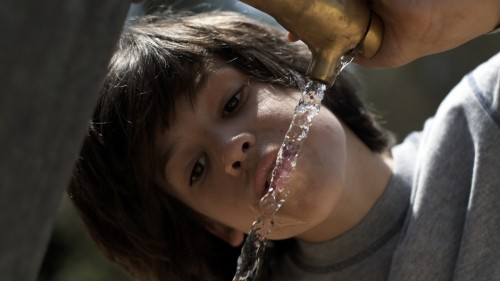 Скупља и вода за пиће