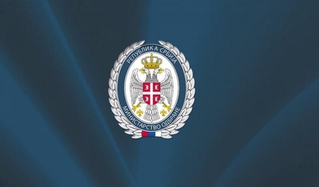 Код Алексинца погинула двојица припадника Војне полиције