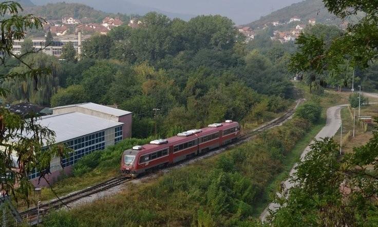 Топлички воз један од најмодернијих у Србији, са климом и музиком - полази и стиже на време