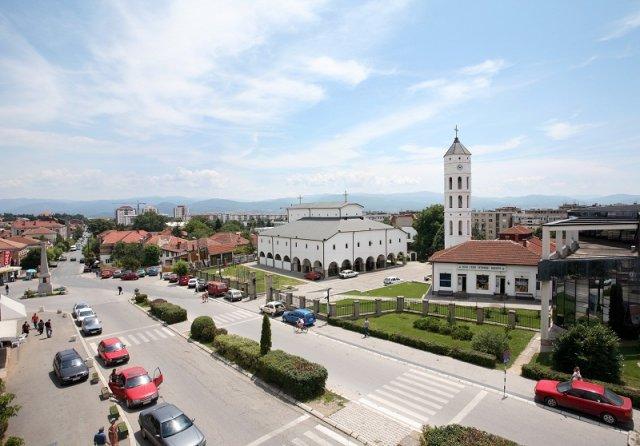 Вучић у Врању освојио 67,83, Јанковић 10,95 одсто гласова