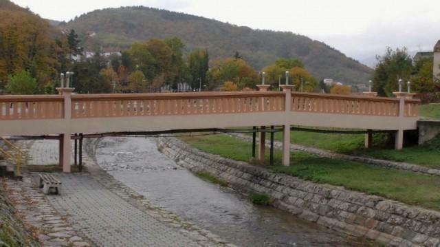 Врањска Бања: Најтоплија бања у Европи