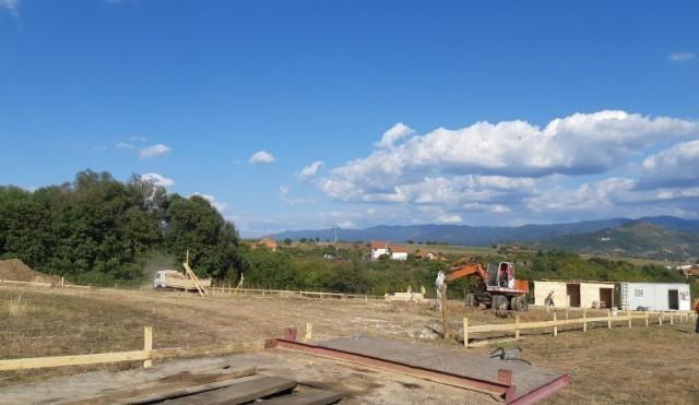 Почела изградња новог вртића у Врању