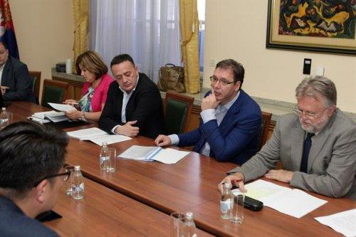 Србија има највећи привредни раст