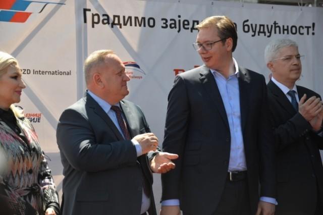 Vučić otvara danas Roštiljijadu u Leskovcu