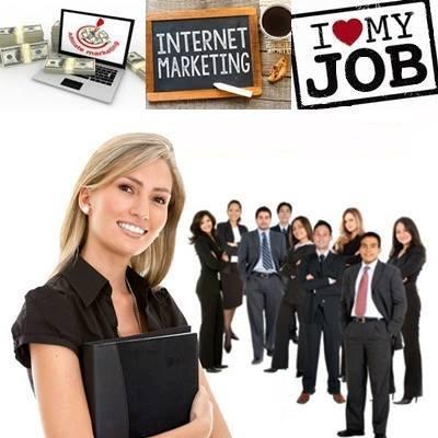 Zaradite od kuće radeći marketing u setskoj kompaniji