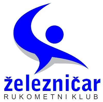 РК Железничар -лого