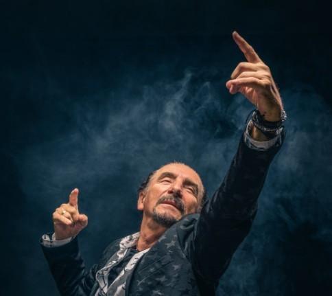 Концерт Жељка Бебека у Нишу прекинула киша