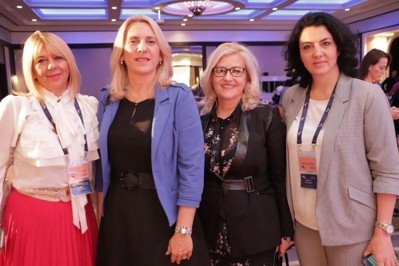 """Начелница Нишавског округа на Међународној конференцији """"Жене лидери и одрживи развој – истински равноправне"""""""