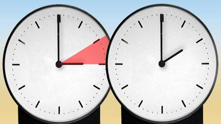 Noćas spavamo sat duže - ne zaboravite da pomerite kazaljke jedan sat unazad