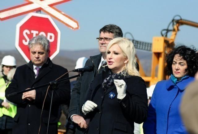 Пет милијарди динара за реконструкцију пруге Ниш - Зајечар