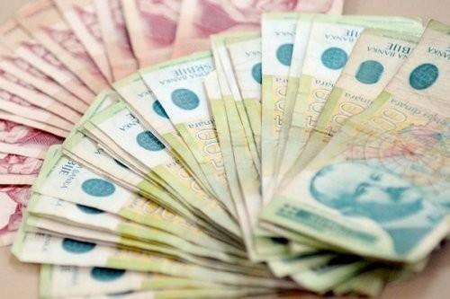 Pad dinara i najniži kurs ikada - 116,4267 za evro