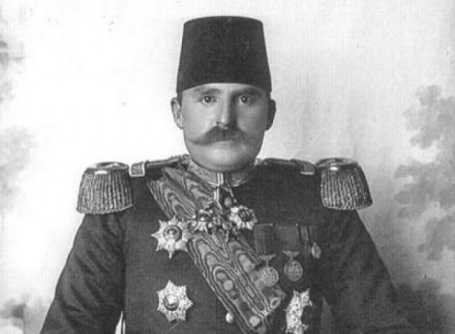 Esad-paša, Albanac koji je pomogao Srbima, stradao zbog saradnje, sahranjen na srpskom groblju