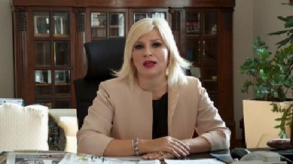 Михајловићева: Препуцавања показују да Град Ниш и пословодство нишког аеродрома нису способни да управљају овим предузећем