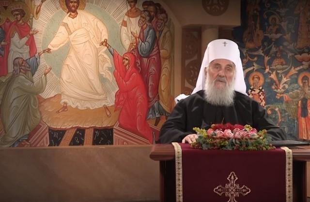 Паријарх Иринеј