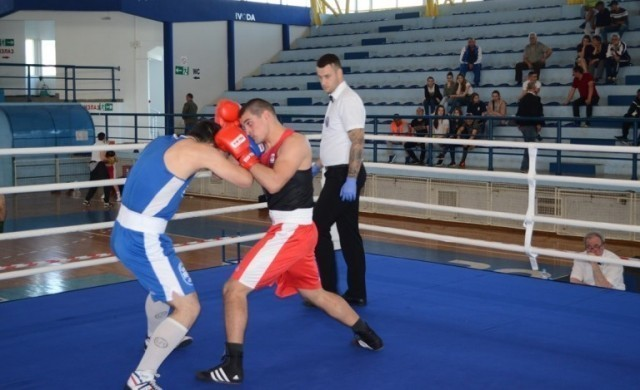 Počelo prvenstvo Srbije u boksu u Prokuplju