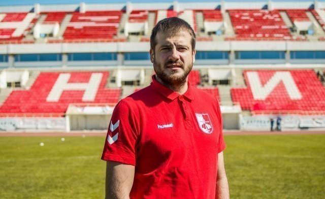 Лалатовић, ФК Раднички