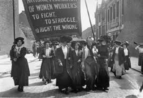 8. март - Међународни дан жена