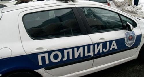Судар аутобуса и аутомобила, повређено троје