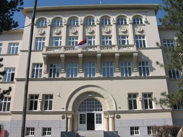 """Vranjska Gimnazija """"Bora Stanković"""" dobija odeljenje za obdarene učenike u oblasti informacionih tehnologija"""