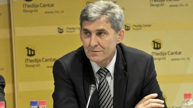 Ljubodrag Savić: Izgubili smo osam godina