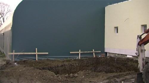 Počela izgradnja bazena u Vranjskoj banji