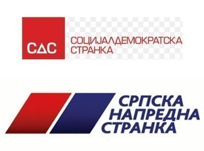 I pored Tadićeve naredbe, SDS ostaje zajedno u vlasti sa naprednjacima u Vranju?