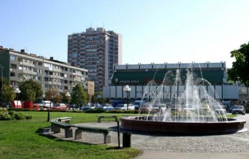 Počinje gradnja fabrike Falke u Leskovcu