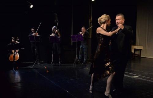 Nis tango festivalito