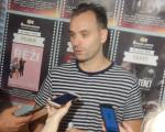 Филмски сусрети: Радован Вујовић глумац друге фестивалске вечери