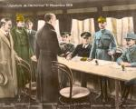 Dan primirja u Prvom svetskom ratu i Natalijina ramonda iz Sićeva (Ramonda serbica)