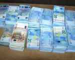 Покушали да изнесу из Србије 150.000 евра