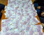 Сакрили 120.000 евра у термосу