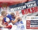 Praznik boksa u Prokuplju